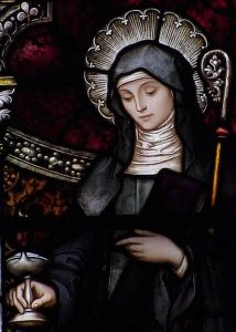 St. Brigid of Kildare