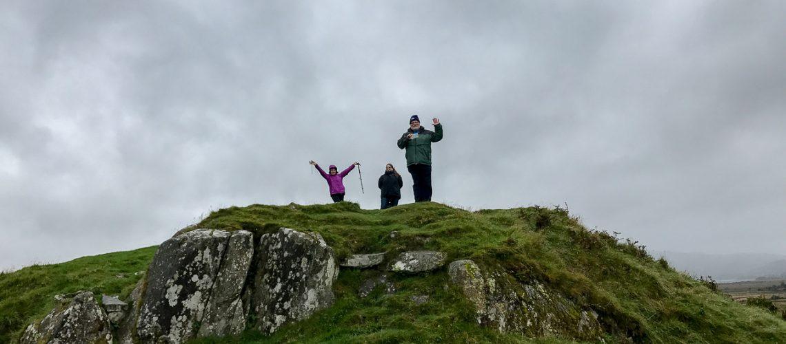Dunadd Fort – Kilmartin Glen - Gallery Slide #9