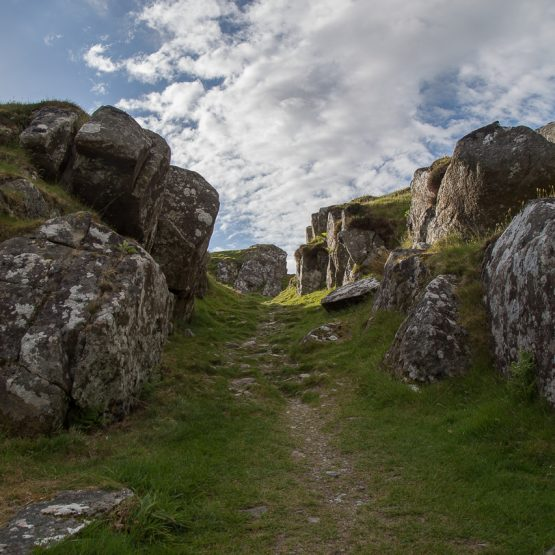 Dunadd Fort Kilmartin Glen